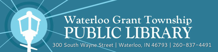 Waterloo Grant Township Public Library